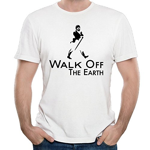 Previously Beat All Mens Walk Off The Earth Cute T-Shirt