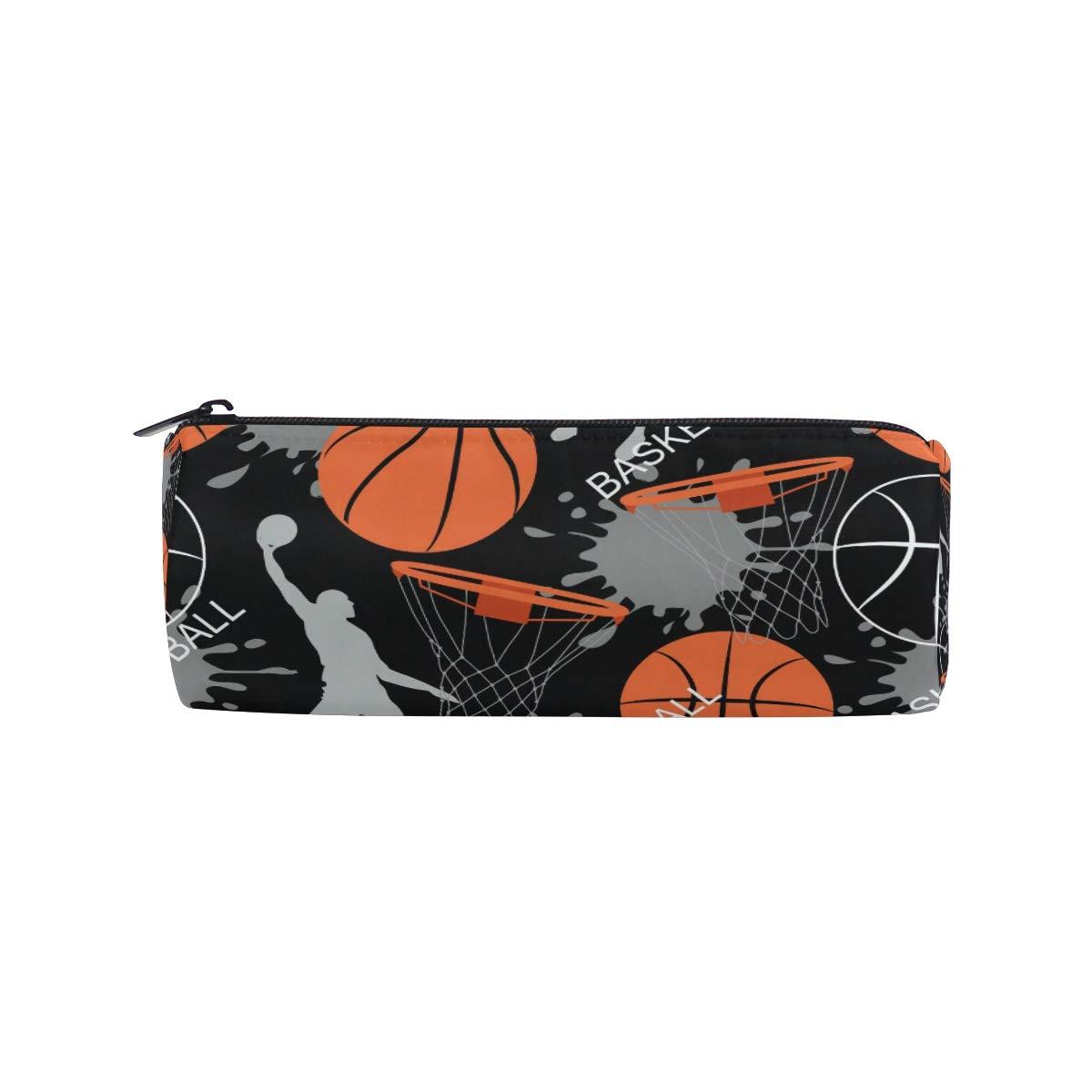 Bonie Lets Play - Estuche para lápices de baloncesto: Amazon.es ...