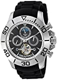 SEAPRO Men's SP5120 Casual Montecillo Watch, Black