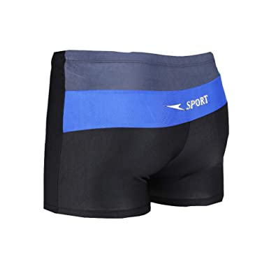 YouXin Hombres Playa Pantalones Cortos Secado Rápido Trajes ...