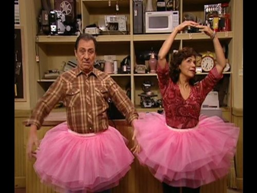Dancing Day On Sesame Street