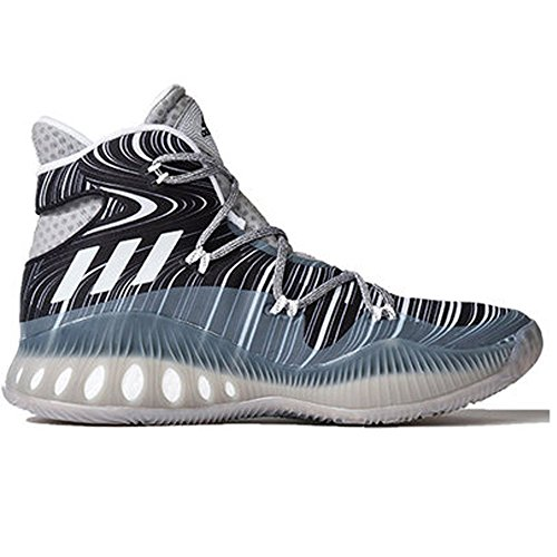 adidas Performance Men's Crazy Explosive Basketball Shoe