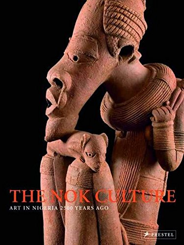 The NOK Culture  Art In Nigeria 2500 Years Ago