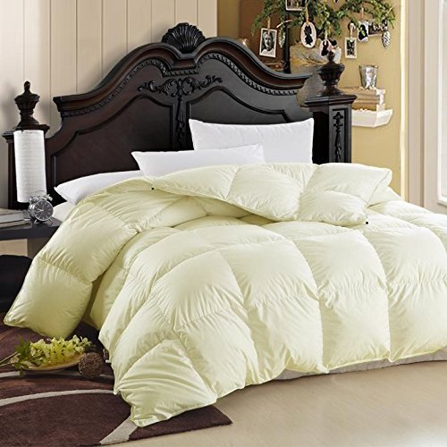 APRbedding Pure Premium 800TC 5PC Comforter 300 GSM + Sheet