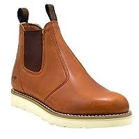 """Golden Fox Work Boots 6"""" Men"""