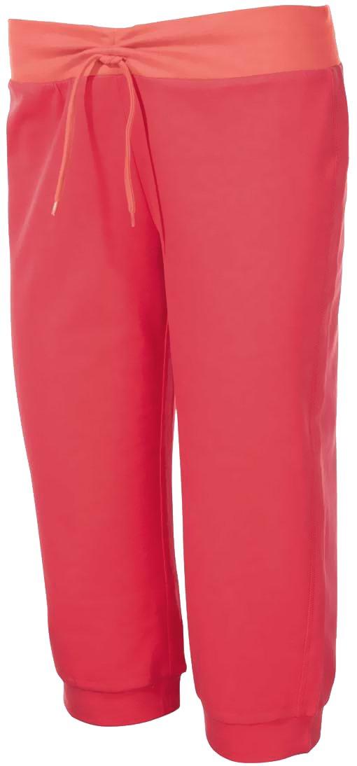 Crivit® Mujer Pantalón de chándal/sweatcapri/Yoga de Capri ...