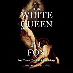 The White Queen Hörbuch