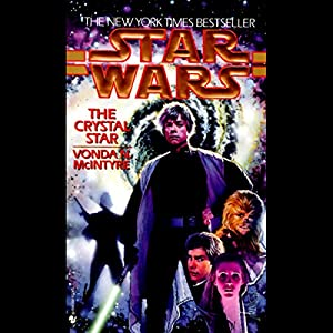 Star Wars: The Crystal Star Audiobook