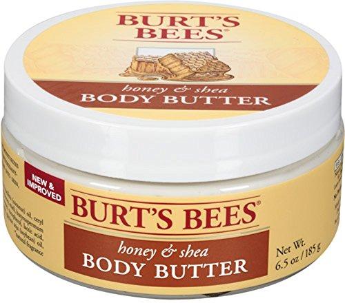 Burts Bees Body Scrub - 5