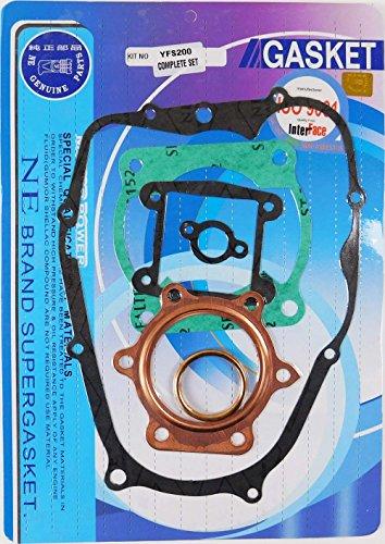 COMPLETE TOP & BOTTOM END REBUILD GASKET KIT YAMAHA BLASTER YFS 200 1988-2006 - Complete Gasket Kit