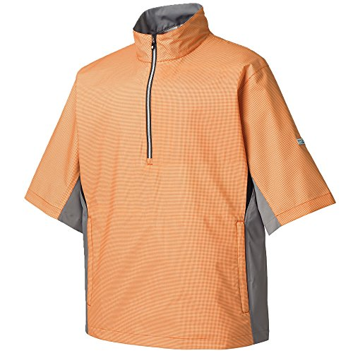 Footjoy Mens Dryjoys Short Sleeve - 1