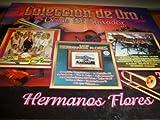 Desde El Salvador - Coleccion De Oro by Hermanso Flores (0100-01-01?