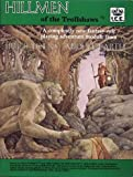 Hillmen of the Trollshaws, Jeffrey McKeage, 0915795248