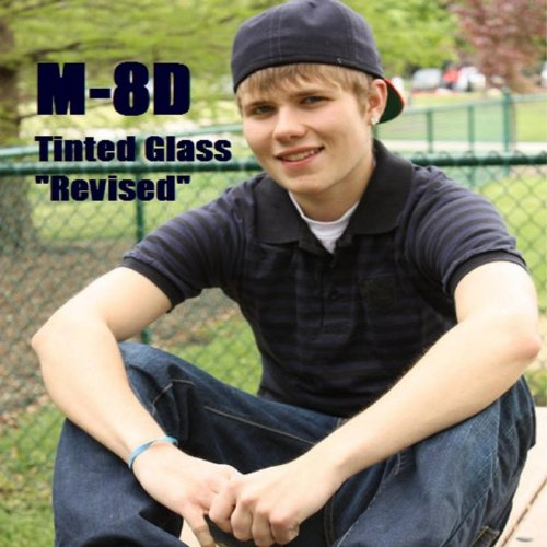 "Leja Re Audio Song 8d Download: Amazon.com: Tinted Glass ""Revised"" [Explicit]: M-8D: MP3"