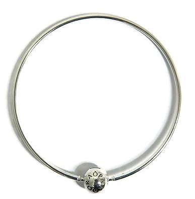 0507850c4 Amazon.com: Pandora Essence Silver Bracelet 59600620: Jewelry