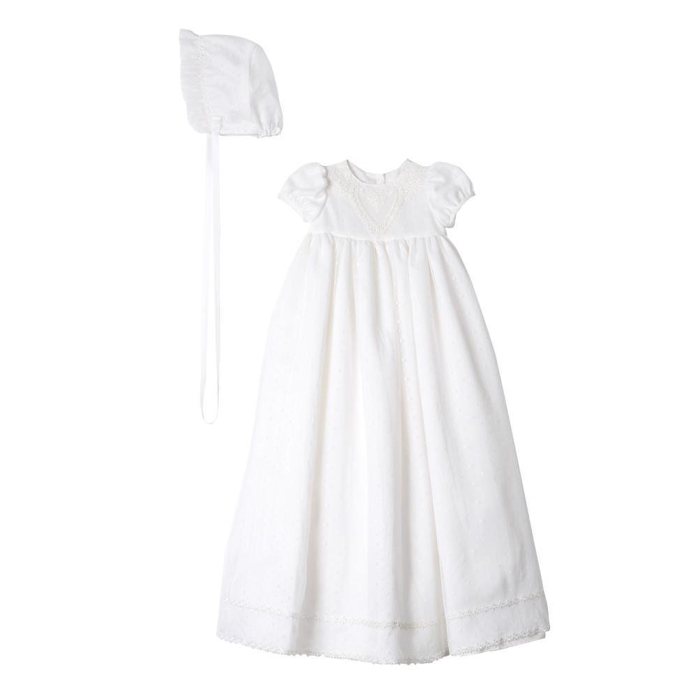 PIPPA /& JULIE Bambina Christening Gown