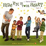 Hide 'em in Your Heart Vol. 2