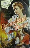 Contraband Desire, Lucy Elliot, 0373286643
