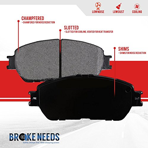 Buy top brake pads