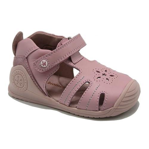 Sneakers rosa per bambina Garvalin AG3hjjMu