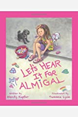 Let's Hear It for Almigal Hardcover