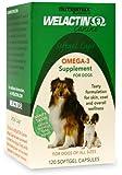 Nutramax Welactin 3 - Canine 120 - Softgel Caps