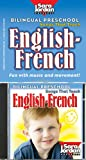 Bilingual Preschool Songs That Teach English-French, Marie-France Marcie, 1553860772