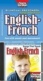 Bilingual Preschool: English-French CD/book kit (English and French Edition)