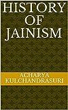 History of Jainism