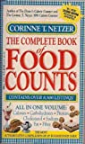 Complete book of food counts, The (revis, Corinne T. Netzer, 0440208548