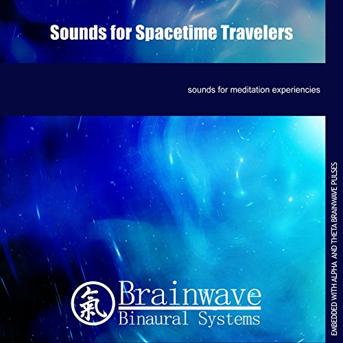 (Sounds for Spacetime Travelers)