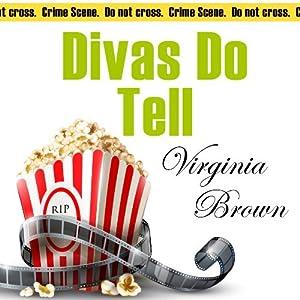 Divas Do Tell Audiobook