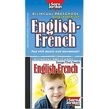 Bilingual Preschool: English-French