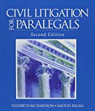 img - for Civil Litigation For Paralegals (West Paralegal Series) book / textbook / text book