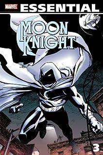 Essential Moon Knight Vol 3 Marvel Essentials