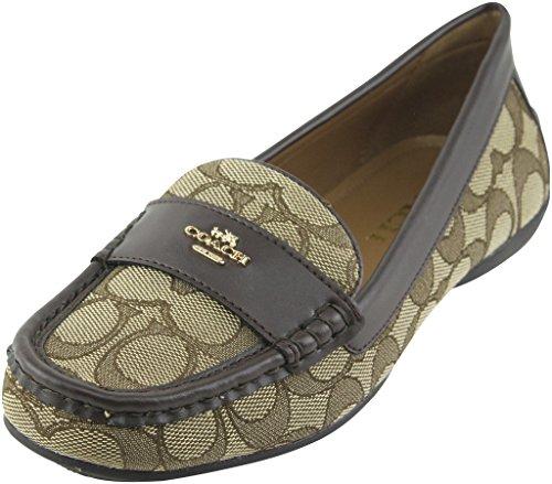 Coach Women s Odette Casual Loafers