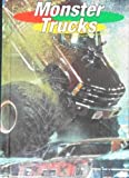 img - for Monster Trucks (Rollin') book / textbook / text book