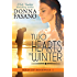 Two Hearts in Winter (Ocean City Boardwalk Series, Book 2)