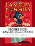 Stories from Famous Funnies #138, Richard Buchko, 1492740306
