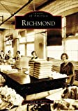 img - for Richmond (RI) (Images of America) book / textbook / text book