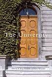 The University : International Expectations, , 0773522484
