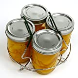 Sunnyfly 22646 Small Canning Preserving Rack