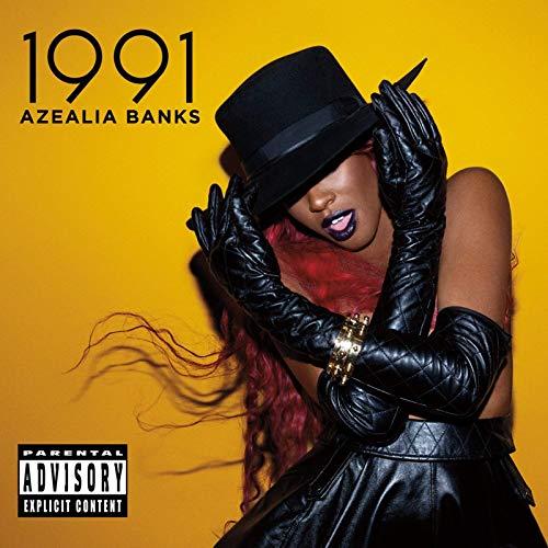 1991 - EP [Explicit]