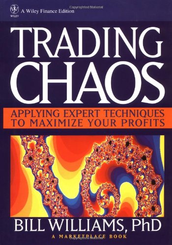 Trading Chaos: Applying Expert Techniques to