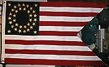 35 Star, American Civil War Flag…US Cavalry Guidon Review