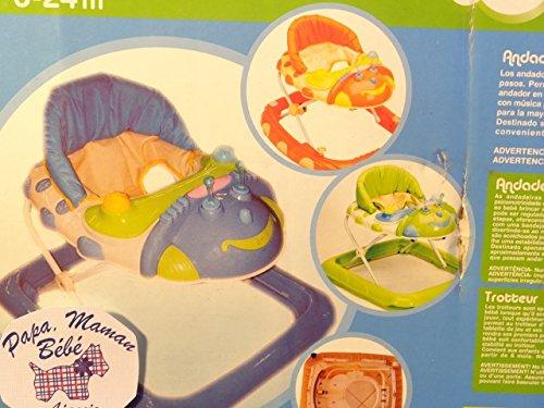 Saro 5345 - Andadores: Amazon.es: Bebé
