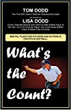 What's the Count?: Mental plans for pitchers and hitters in fastpitch softball
