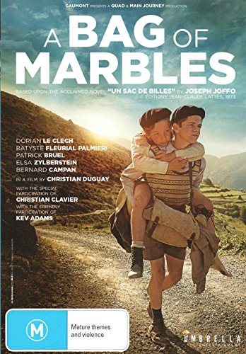 A Bag Of Marbles - 7