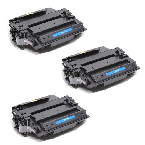 Amsahr Remanufactured Ink Cartridge Replacement for HP TH...