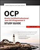 img - for OCP: Oracle Certified Professional Java SE 8 Programmer II Study Guide: Exam 1Z0-809 book / textbook / text book